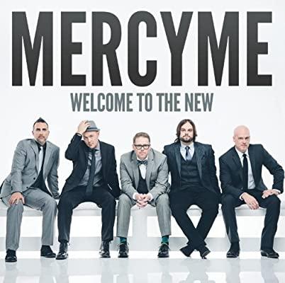 MercyMe at Pensacola Bay Center